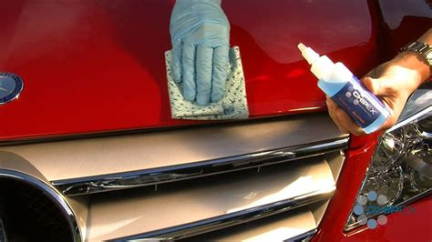 Car Paint Types by How Chipex Car Paint Touch Up Kits Work For Paintwork Damage