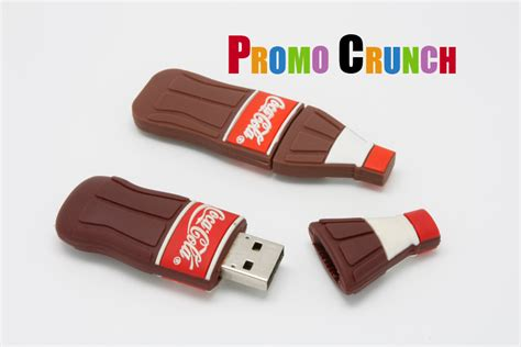 New 3d Custom Design Usb 20 Memory Flash Disk 8gb custom flash drive usb designs promo crunch page 2