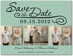 Save The Dates Wedding 25 Professional Save The Date Cards