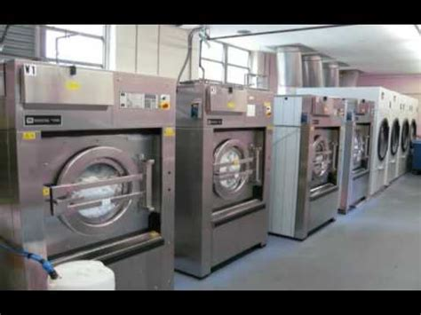 On Premise Commercial Laundry Overview Youtube Commercial Laundry