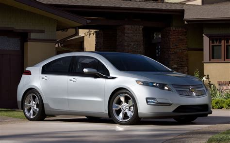 chevrolet volt owners charging nightly