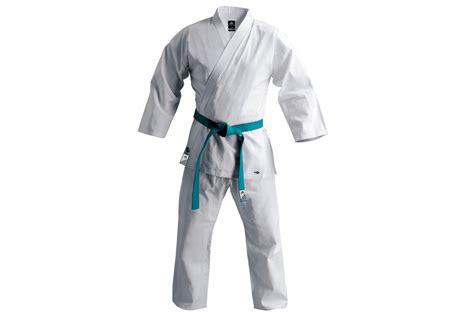 Adidas Adizero Pro Dobok karate kimono club k220 of karate
