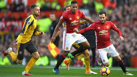 arsenal manchester united premier league goals and highlights africabet