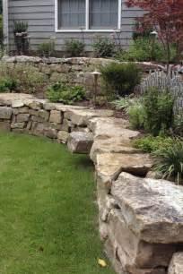 Backyard Landscaping Ideas Retaining Walls » Home Design