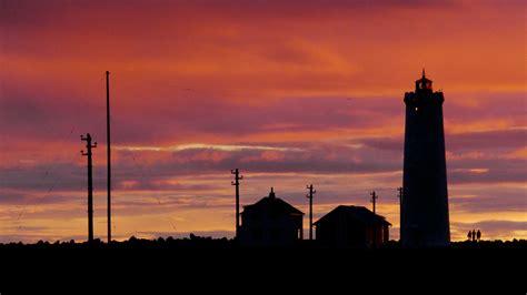 sunset reykjavik kedar misani photos hd