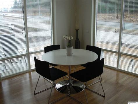 Leather Dining Room Chairs Ikea Ikea Bernhard Chairs Our New House Dining