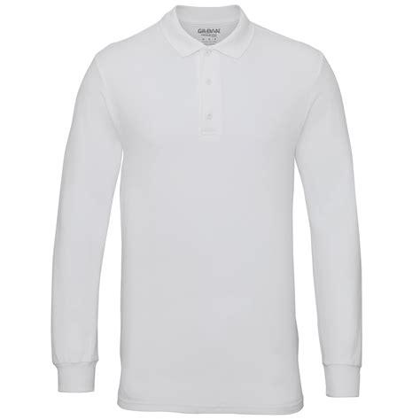 Sleeve Polo Shirt gildan mens sleeve pique cotton polo shirt ebay
