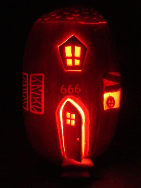 pumpkin pattern haunted house haunted house pumpkin by aprilmcguire on deviantart