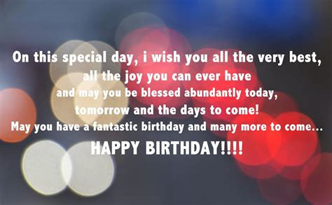 greeting birthday wishes for a special friend this blog
