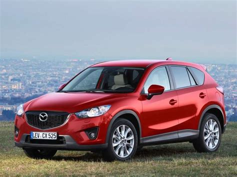 Marvelous Affordable All Wheel Drive Sports Cars #8: 2013-Mazda-CX-5.jpg