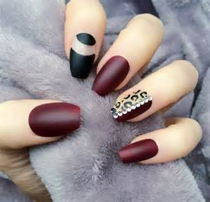 Easy Step By Step Nail Designs For Short Nails by Trendy Nail Art Ideas For Coffin Nails Designs