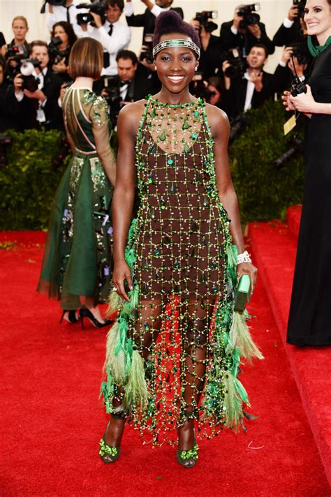 Worst Dresser by Worst Dressed Met Gala 2014 All The That Failed On