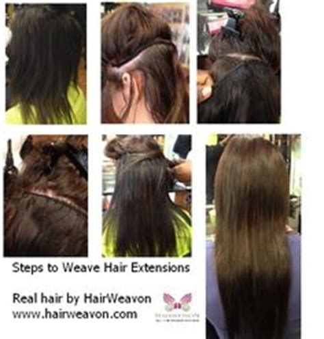 weave hairstyles for white women pictures hair extensions on pinterest sew in extensions
