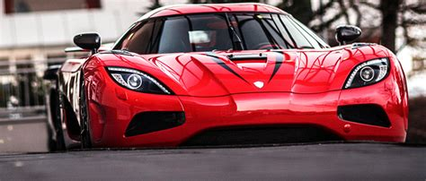 koenigsegg agera r trunk rocket koenigsegg agera r sets record speed run at
