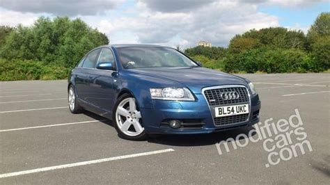 audi a6 modified modified audi a6 s line 2006 pictures audi a6 c6