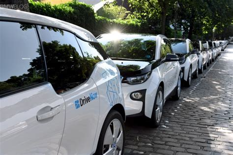 bmw merger possible drivenow and car2go merger between bmw and daimler
