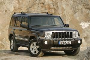 2007 Jeep Commander Accessories 2007 Jeep Commander Car Review Top Speed