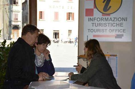 ufficio turismo pistoia pistoia il turismo continua a crescere 19 nei primi