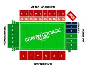 fulham vs mk dons tickets football league chionship