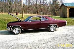 1965 Chevrolet Impala For Sale 1965 Chevrolet Impala Ss For Sale Rome Pennsylvania