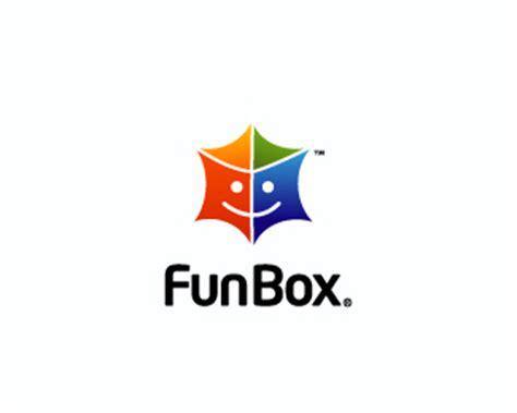 design a logo for fun logopond logo brand identity inspiration funbox