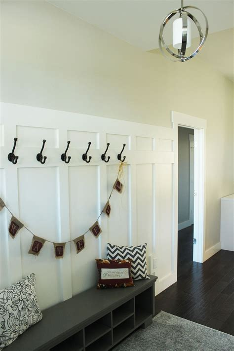 decorate  entryway  great  impressions