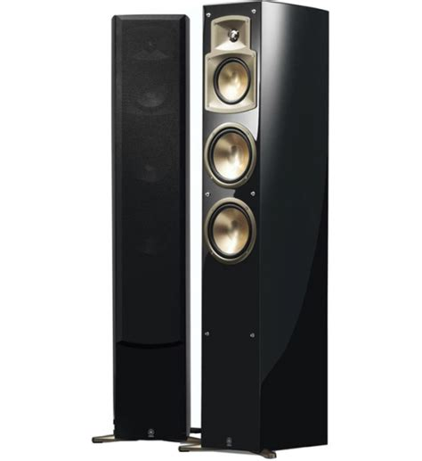 Yamaha Floor Standing Speakers by Floor Standing Speakers Yamaha Ns 9900 Review And Test
