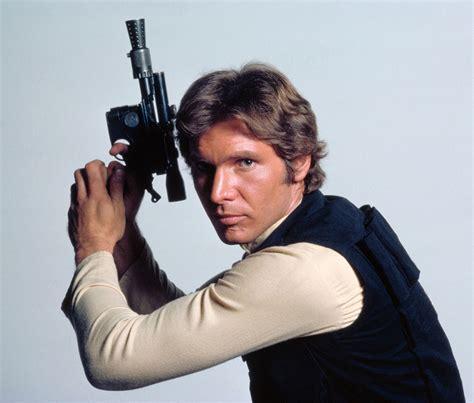 Han Harrison Ford Harrison Ford As Han