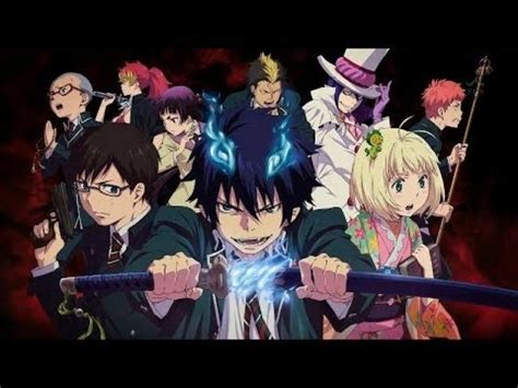 anime update 2017 top 10 supernatural anime 2017 update wow video