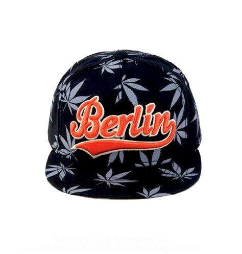 robin ruth basecap berlino berretto da baseball canapa