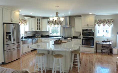 cape and island kitchens charming cape cod renovation traditional kitchen design