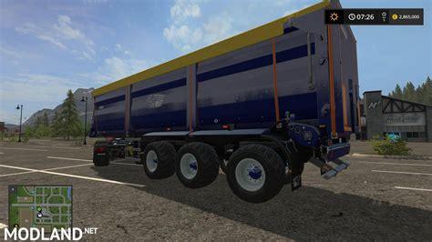 kre bandit sb30 60 mod v 1 7 ls17 farming simulator kre bandit sb30 60 dh v 1 0 mod farming simulator 17
