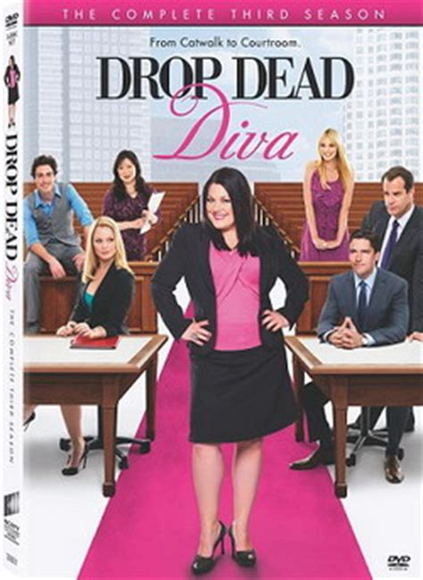 list of drop dead episodes drop dead season 3