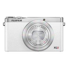 Fujifilm Finepix Xq2 12 Mp Putih jual kamera mirrorless termurah terlengkap lazada co id