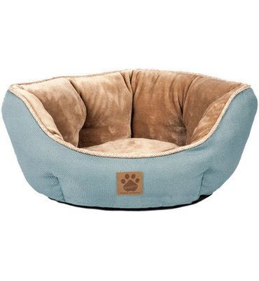 clamshell dog bed rustic elegance clamshell dog bed 19 quot x 17 quot x 9