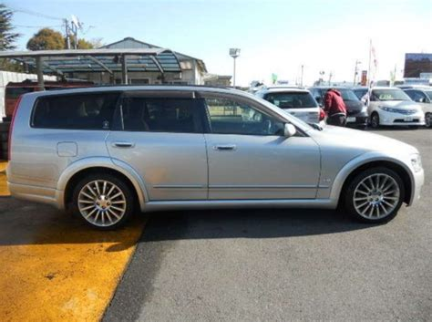 nissan stagea for sale usa nissan stagea axis 2005 used for sale