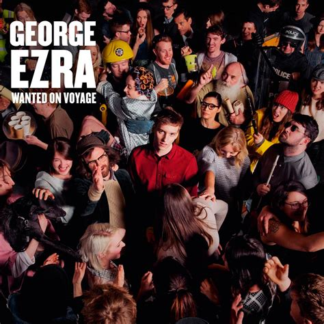 download mp3 from ezra george ezra wanted on voyage la portada del disco