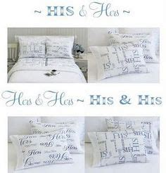 his and hers bed sheets his and hers on pinterest