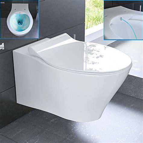 wc sitz mit bidet funktion bad sanit 228 r und andere baumarktartikel bad1a