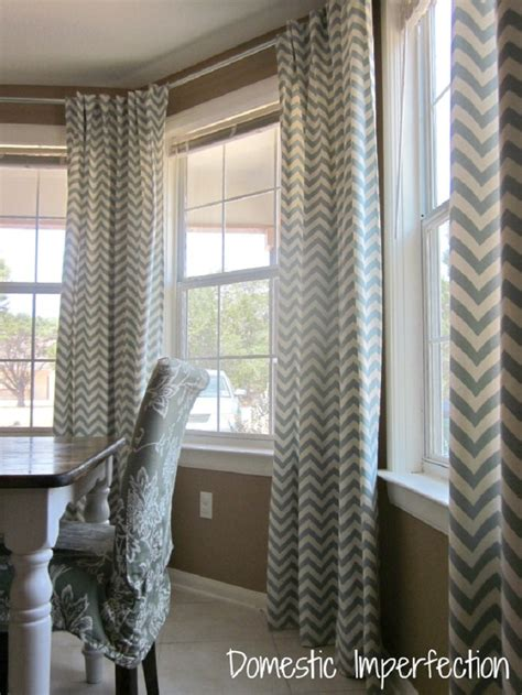 bay window curtains top 10 adorable diy window coverings top inspired