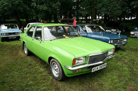 view of vauxhall firenza 2300 view of vauxhall vx 2300 photos features and