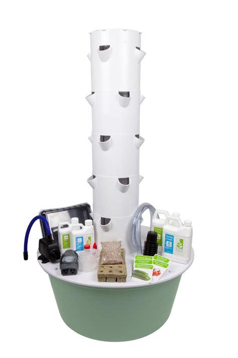 submersible pump tower garden aeroponic supplies