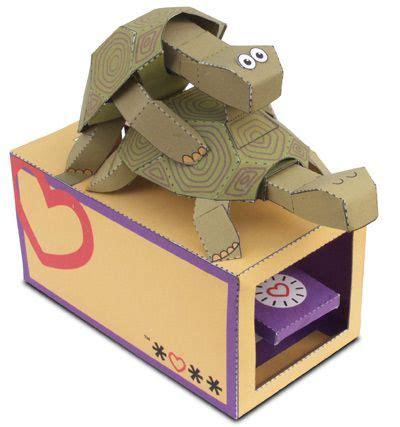 paper automata  templates fun design ideas