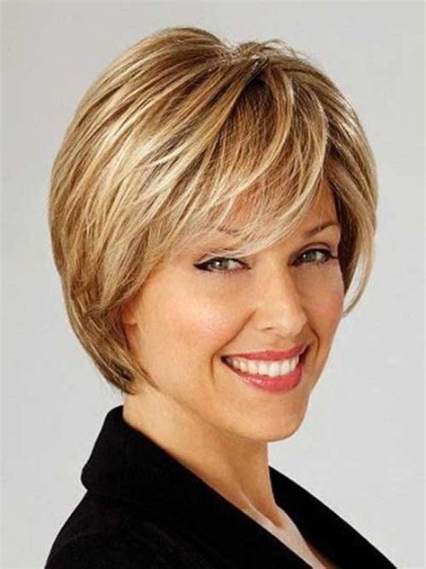 easy short hairstyles for moms with square face 2015 cute easy short hairstyles the best short hairstyles for