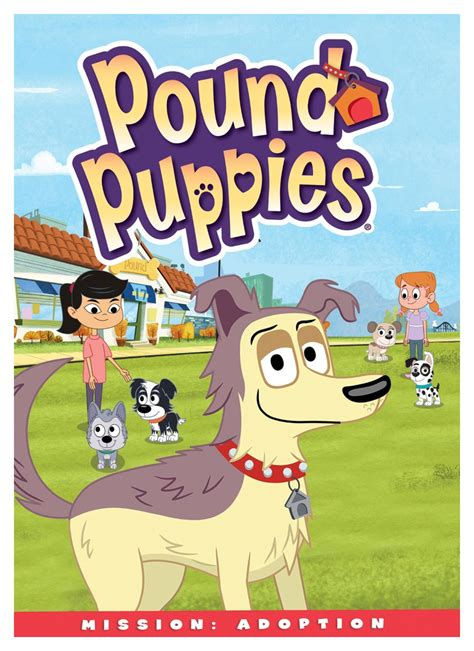 pound puppy rescue review pound puppies mission adoption dvd here and there a new jersey