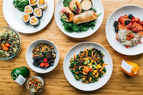 food delivery healthy food delivery startup thistle raises 1 million and pivots to a subscription