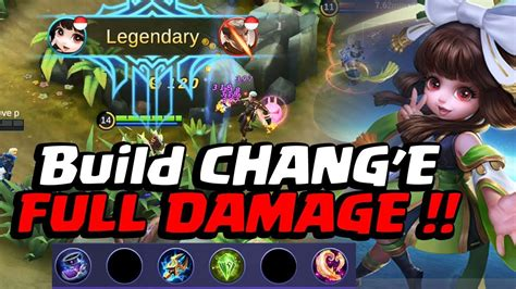 tips gear mobile legend build chang e damage tips gear gameplay mobile