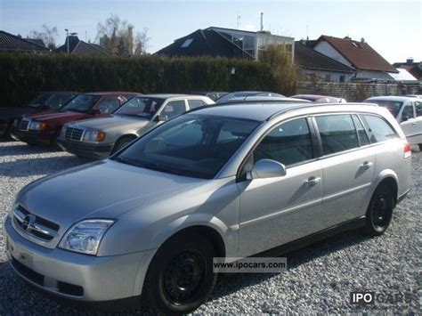opel vectra caravan 2005 2005 opel vectra caravan 2 0 dti car photo and specs