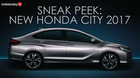 Sparepart Honda All New City all new honda city autos post