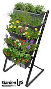 Freestanding vertical garden what is available